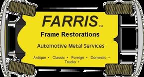 Farris Frame Restorations